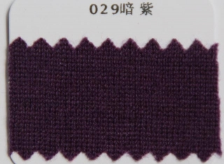 029Dark purple